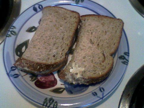 Protein Sandwich 301