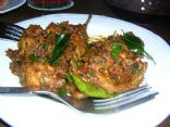 Mutton Pepper Fry