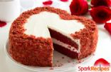 Red Velvet Yogurt Cake