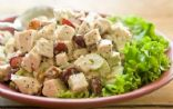 Walnut Grape Chicken Salad