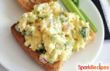 Tuna & Egg Salad