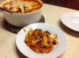 Richard's Ratatouille with Gnocchi