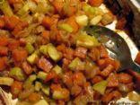 Little House Sweet Potatoes