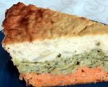 Low Carb Three Layer Kugel (Parve) NO noodles