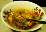 Vicious Vegetable Soup