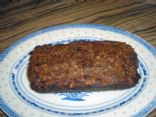 Mixed Nut Roast