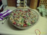 Mom's World Famous Pasta Salad