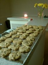 Vilma's famous Chocolate Chip Cookies