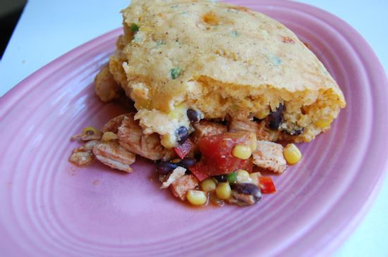 Trim Tamale Pie