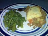 HG Super-Cheesy Crazy-EZ Shepherd's Pie