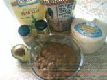 Raw Ch-Ch-Chia Banana Pudding