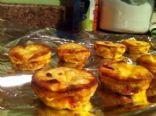 Low Carb Bacon & Egg Muffins