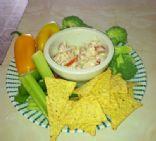 Pico Chicken Salad
