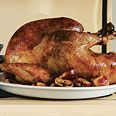 Simple Roast Turkey