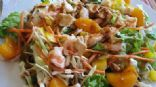 Chinese Shrimp Salad