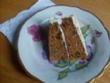 Royal Carrot Cake