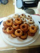 Donuts Fonuts