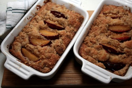 Image of Apple Coffee Cake, Spark Recipes
