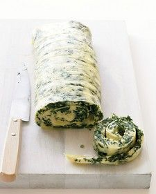 Family-Style Rolled Omelet with Spinach and (feta)