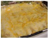 Chicken Enchiladas (10 servings) (non spicy)