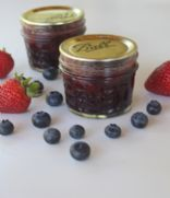 Honey - Berry Jam