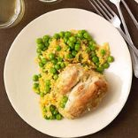 Healthy Arroz Con Pollo