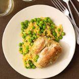 Healthy Arroz Con Pollo