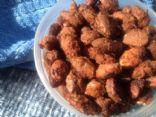 Cinnamon Toasted Almonds