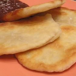Indian Sweet Bread