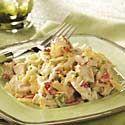 Baked Tuna Salad