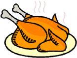 Chicken, Turkey and Duck dishes