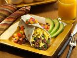 Jump-Start Make-Ahead Breakfast Burrito