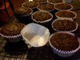 Grandma Janna's Oatmeal Molasses Muffins