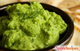 Mushy Pea Puree
