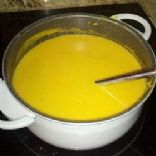 Terry's Butternut Squash Soup