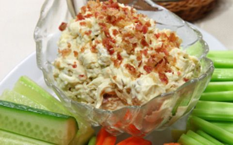 BLT Dip