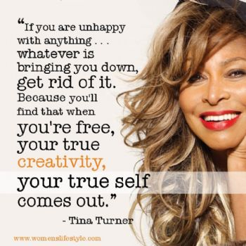 the life and legacy of tina turner Tina turner performs on existed and she agreed to come on board to provide a new draft after being reassured she could tell the true story of turner's life.