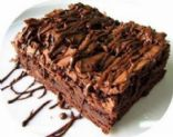 Cocoa Brownies