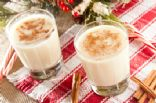 Low Cal, Low Fat Eggnog