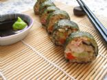 Nori Sushi Rolls
