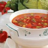 Big Pot Vegetable Soup