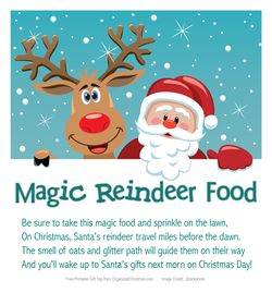 Recipes for reindeer food 7000 recipes reindeer food recipes easy simple recipes forumfinder Gallery