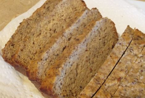 TGI Paleo Bread