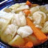 Vegan New England Boiled Dinner