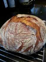 No Knead Bread (Chicago Tribune)