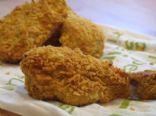 Kentucky Kernel Baked Fried Chicken