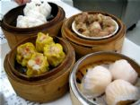 Dim Sum & Asian Recipes!