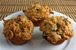 Healthy Autum Muffins