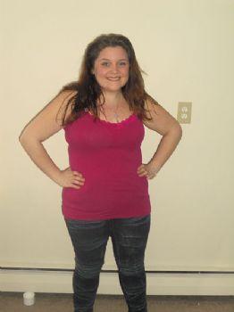 Size 14 Skinny Jeans!