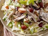 Southern Chicken Waldorf Salad